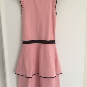 Pretty in Pink! Parker Cocktail Dress!